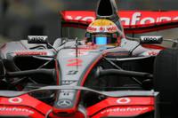 Hamilton leads on Jerez day two