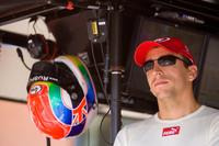 CHAMPCAR/CART: Rahal, Wilson team with MSR for Daytona 24