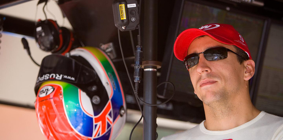 CHAMPCAR/CART: Rahal, Wilson team with MSR for Daytona 24