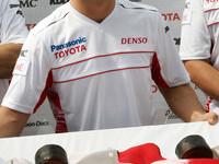 Glock to race in Malaysia