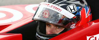 IndyCar Newly united series kicks into gear at Homestead