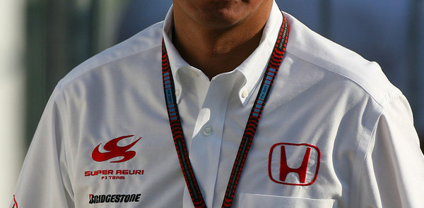 Super Aguri pulls out of Formula One competition
