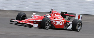 IndyCar Dixon leads, rest prepare for final qualifying