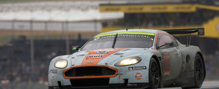 Le Mans Aston Martin, Ferrari take class wins at Le Mans