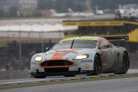 Aston Martin, Ferrari take class wins at Le Mans