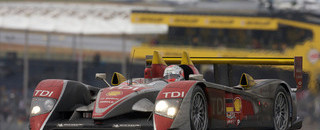ALMS EU3: Audi to break new ground in 2009