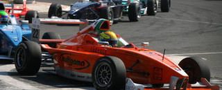 Formula BMW Gutierrez, Juncadera lead after World Final Saturday