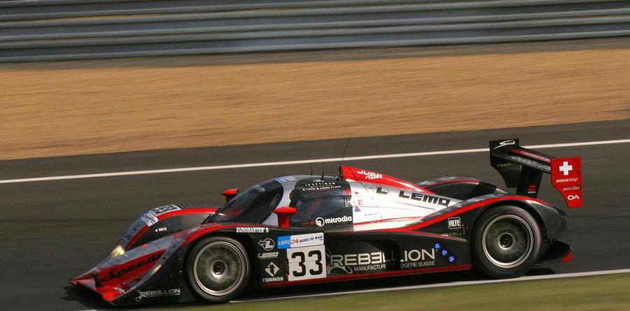 Racing Box, Speedy Sebah confirm Lola entries