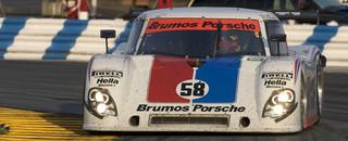 Grand-Am Brumos back in control as Penske hits trouble