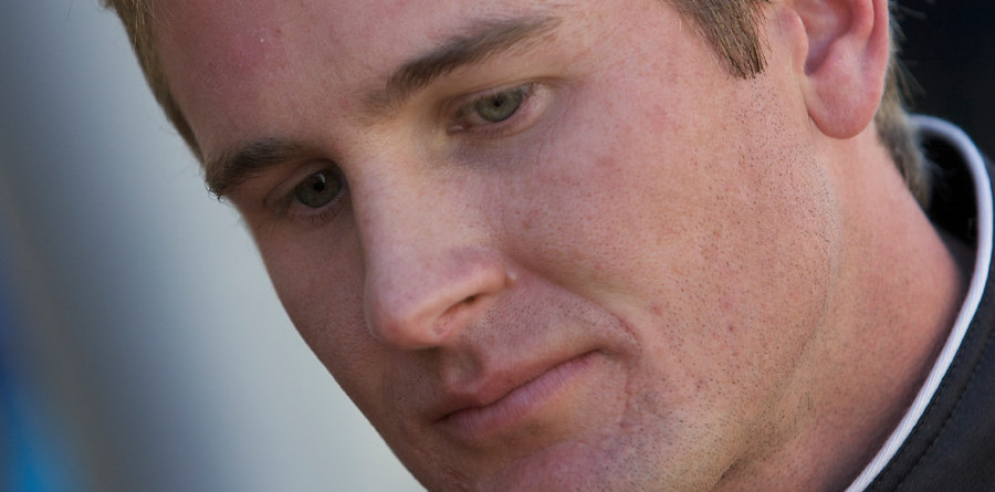 Hunter-Reay stays in the cockpit, now with Vision