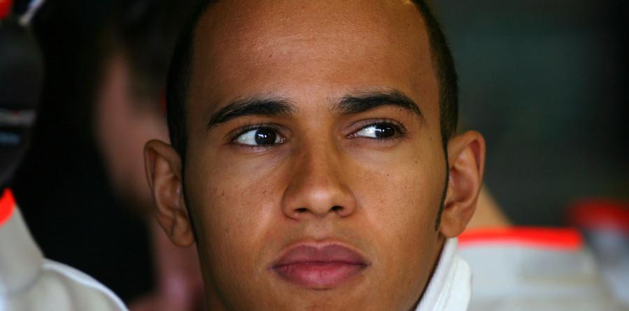 Hamilton stripped of Australian GP points