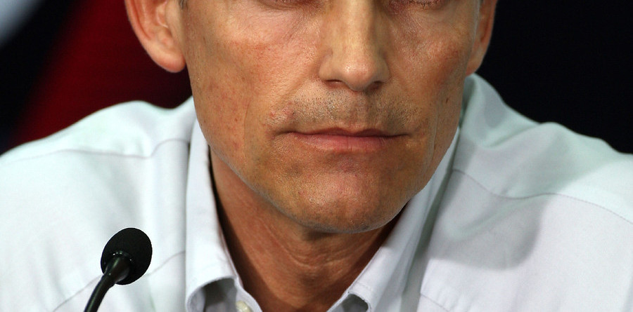 McLaren's sporting director Ryan 'responsible'