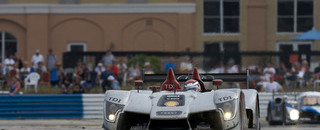 ALMS ACO moves to slow down Audi, Peugeot