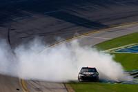Keselowski wins wild race at Talladega