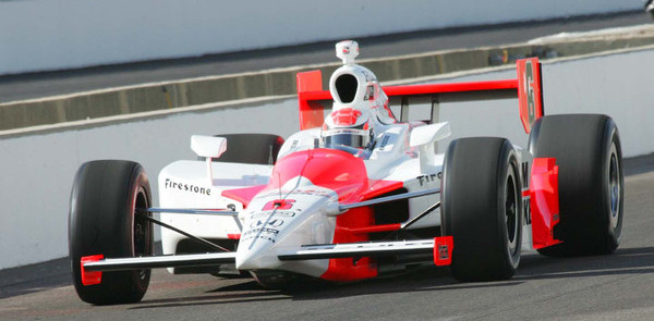 Team Penske rolls to top on Indy Fast Friday