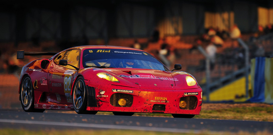 Corvette, Risi earn historic GT wins at Le Mans
