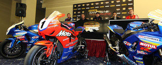 Supercars V8 Supercars to share Phillip Island with Superbikes