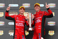 Holden Racing team sweeps Bathurst 1000