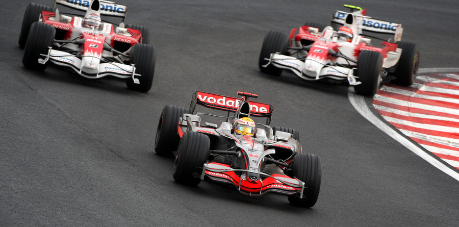 Brazilian showdown time for Brawn and Red Bull