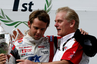 Soucek wraps up 2009 with yet another victory