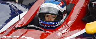 ALMS Ingram's Flat Spot On: Patrick: Threat or Inspiration?