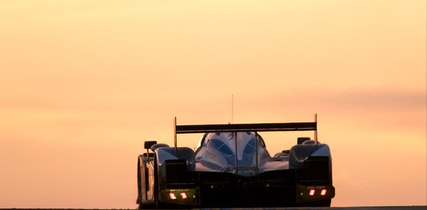 Peugeot aims high for the 908's swan song