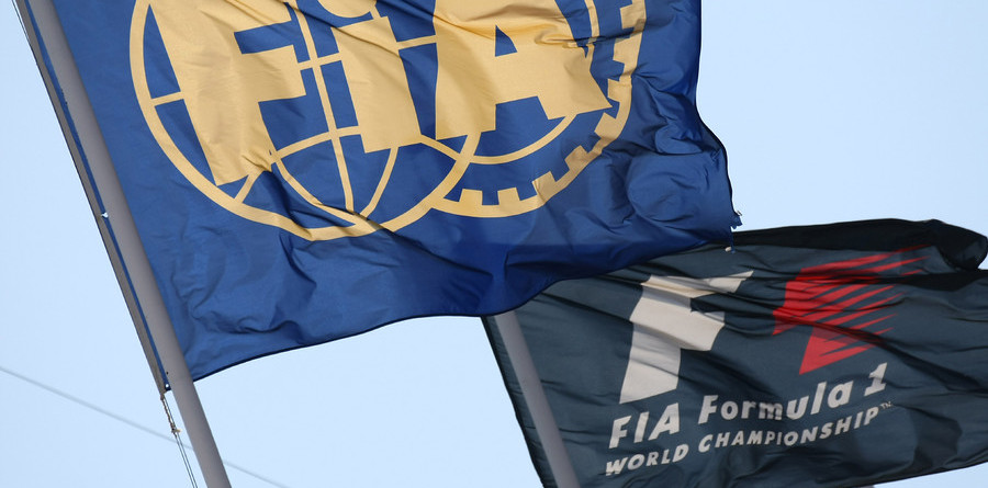 Formula One: On and off track - week 12