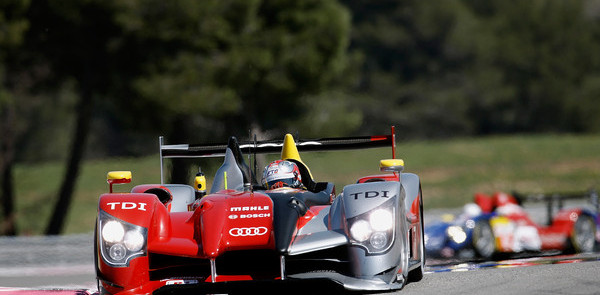 """Team Joest scores a """"plus"""" on new Audi debut"""
