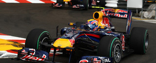 Formula 1 Webber leaves no doubt, dominates Monaco