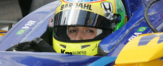 IndyCar Six of seven rookies make Indy 500 field