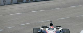 IndyCar Briscoe grabs flag-to-flag Texas victory