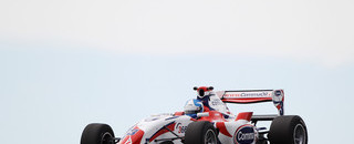 F2 Palmer back on top with Portimao race 1 win