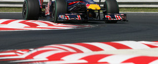 Formula 1 Summer break after the Hungaroring bumps