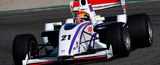 F2 Vasiliauskas takes season finale victory in Valencia