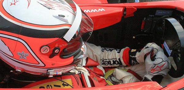 Webb wins Brands Hatch first race of weekend
