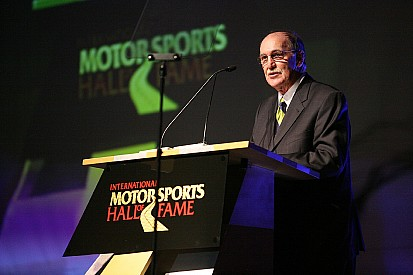 NASCAR loses a legend - Jim Hunter tribute