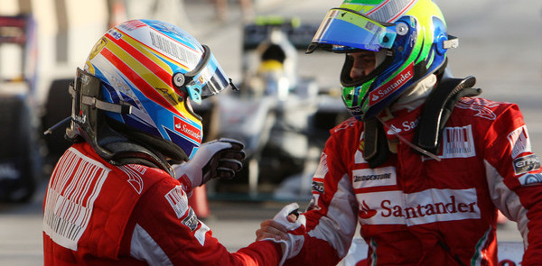 The ten most glorious 2010 Formula 1 moments