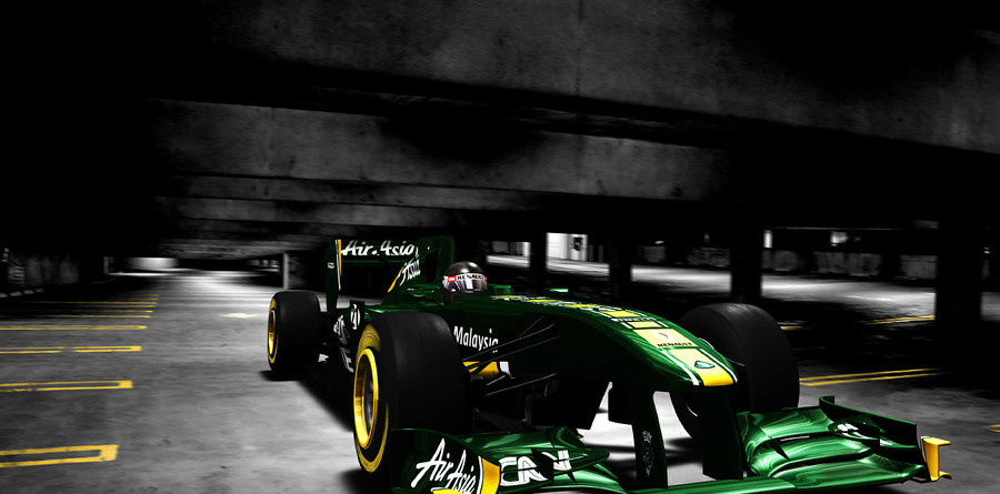 Team Lotus aiming for strong season with the T128