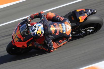KTM in der MotoGP: Manager Carlo Pernat von den Fortschritten enttäuscht