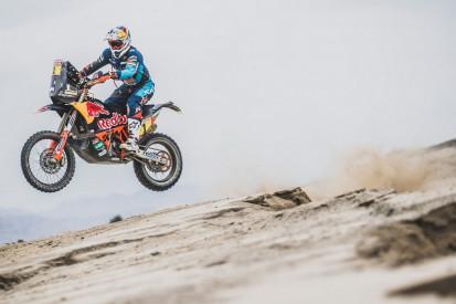 """Rallye Dakar: Zukunft ungewiss, Veranstalter """"unter Druck"""""""