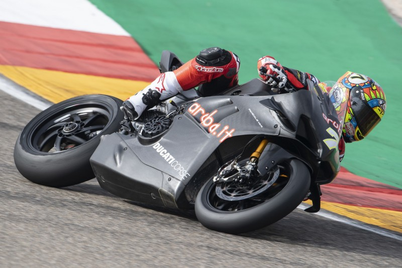 Ducati startet mit der Panigale V4 eine neue Ära: Wird die Zeit zu knapp?