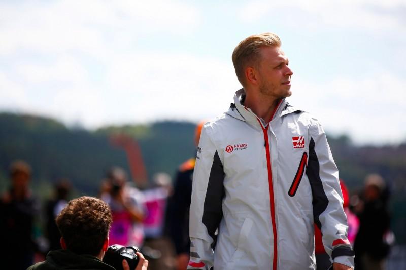 Kevin Magnussen verrät Stärke des Haas-Teams: Keine Sündenbock-Kultur