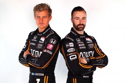 """Ericssons Ansage: Rennsieg als IndyCar-Rookie ist """"erreichbar"""""""