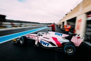 HWA dockt in der Formel 2 an: Weg zum Mercedes-Juniorteam frei?