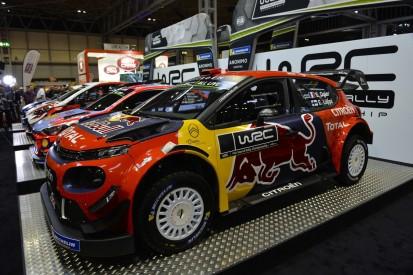Rallye-WM 2019 im Überblick: Fahrerwechsel, Kalender, Neuerungen