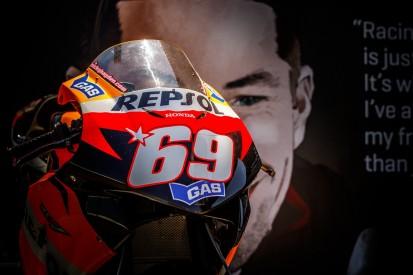 Zu Ehren von Nicky Hayden: MotoGP vergibt Startnummer 69 nicht mehr