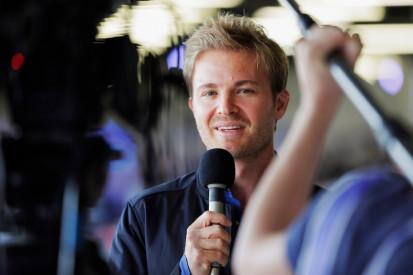 Nico Rosberg in Davos: Formel 1 muss elektrisch werden!
