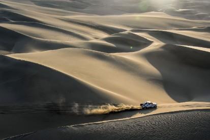 """Von Zitzewitz' Dakar-Bilanz: """"Logistisch sehr einfach, sportlich schwierig"""""""