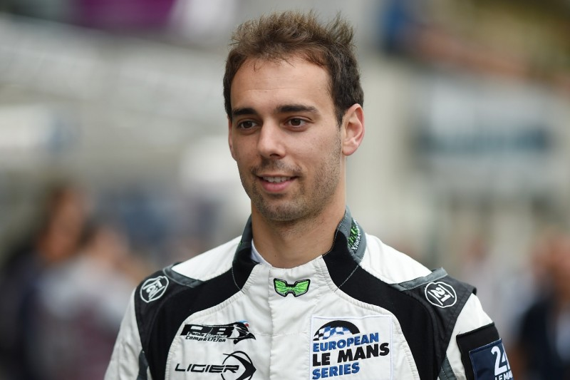 Nathanael Berthon ersetzt Mathias Beche bei Rebellion Racing
