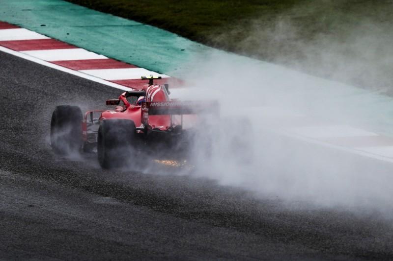 Nach heftiger Kritik: Pirelli besserte bei Regenreifen und Intermediates nach